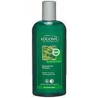 Logona Logona БИО-Шампунь для нормальных волос, для ежедневного использования Крапива (250 мл)