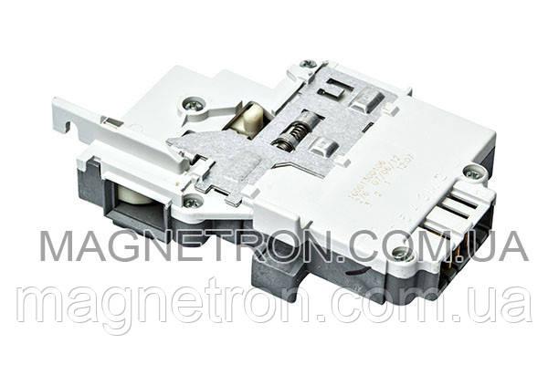 Замок люка вертикальной стиральной машины Indesit C00085610, фото 2