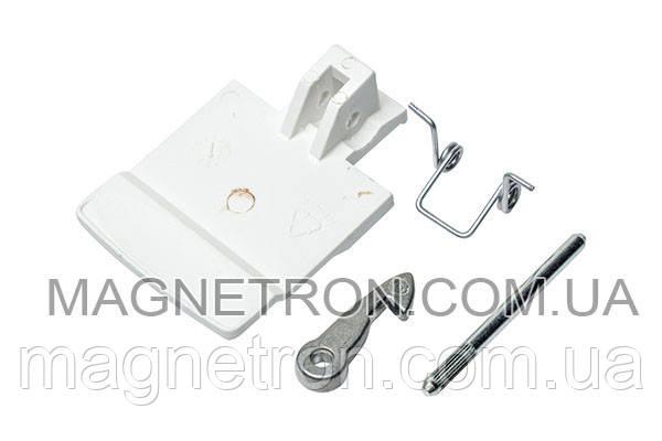 Ручка дверцы стиральной машины Indesit C00058929, фото 2