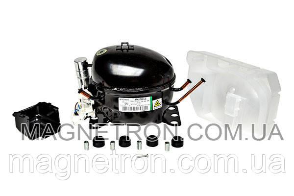 Компрессор к холодильнику EMBRACO EMX70CLC R600a 200W Whirlpool, фото 2