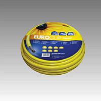 """Поливочный шланг Euro Guip Yellow 5/8"""" бухта 50 метров"""
