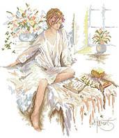Набор для вышивки Идейка Утро (ide_R459) 47×52 см