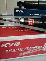 Амортизаторы KYB и пружины K-Flex (Kayaba)