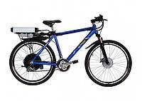 Электровелосипед Вольта МТБ - 1000М