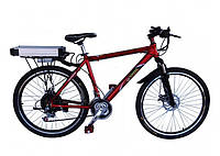 Электровелосипед Вольта МТБ Супер 500