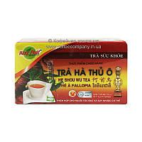 Чай травяной в пакетиках Hung Phat Фаллопия 25шт