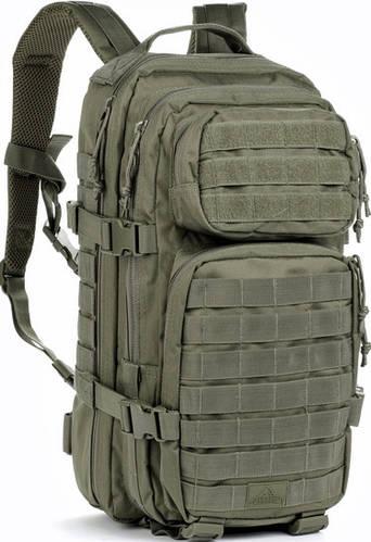 Мужской штурмовой рюкзак Red Rock Assault 28, 921435 оливковый