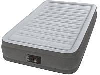 Односпальная надувная кровать Intex 64412