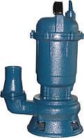 Дренажный насос WQD 10-8 (0.55 кВт)