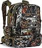 Военный прочный рюкзак Red Rock Diplomat 52, 921448 камуфляж