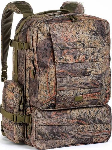Мужской надежный рюкзак Red Rock Diplomat 52, 921449 камуфляж