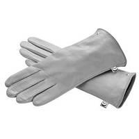 Женские кожаные перчатки Mercedes-Benz Women's Leather Gloves