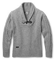 Женский пуловер крупной вязки Volkswagen Golf
