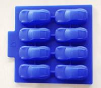 Формы для изготовления льда Porsche Ice Cube Tray Blue