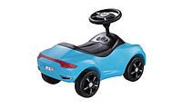 Детский автомобиль Porsche Baby 911 Carrera 4S Blue