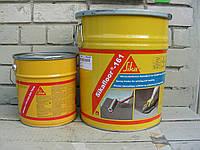 Sikafloor®-161 - Двухкомпонентная эпоксидная грунтовка (праймер), 30 кг