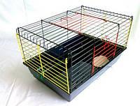 Клетка для  кролика, морской свинки 60см