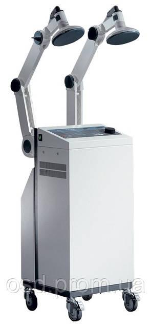 Аппарат для коротковолновой терапии (УВЧ-терапии и индуктотермии) THERMATUR 200