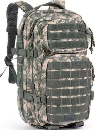 Штурмовой рюкзак Red Rock Large Assault 35, 921314 камуфляж