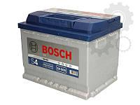 Bosch Автомобильные аккумуляторы Bosch 6CT-60 S4 0092S40050