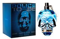 Мужская парфюмерия Police To Be (полис ту би)