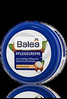 Крем для лица и тела с миндальным маслом Balea РFLEGECREME Reichhaltige Pflege fur gesiht und Korper.