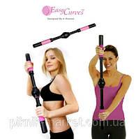 Тренажер для улучшения формы женской груди Easy Curves Изи Курвс
