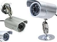 Уличная камера видерегистратор Nova 660 SD IR V2