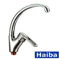Кухонные смесители Haiba Hansberg 011 Nut