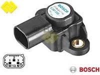 Датчик давления надува – Bosch (Германия) – MB Sprinter,  Vito Cdi  - 0261230191