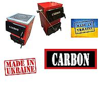 Котлы твердотопливные Carbon КСТО-18 NEW
