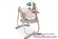 Детский стульчик для кормления 3 в 1 Chicco Polly Magic Mirage (79090.91)