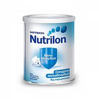 Сухая детская молочная смесь Nutrilon Мальабсорбция, 400 г, нутрилон