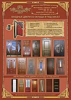 Двери любой сложности
