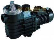 Насос для частных бассейнов серии Kripsol ЕР 200 (III), серия EPSILON (28 куб. м в час)