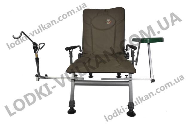 кресло для рыбалки купить в омске