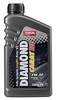 Моторное масло Teboil Diamond Carat III 5w-30 (1л.) для Volkswagen, Audi, Seat, Škoda и др.