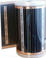 Инфракрасная пленка без покрытия Heat Plus Standart (HP-SPN 305-075)