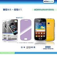 Защитная пленка Nillkin для  Samsung S6500 Galaxy mini 2  матовая