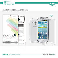 Защитная пленка Nillkin для Samsung i8190 Galaxy S3 mini глянцевая