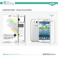 Защитная пленка Nillkin для Samsung i9080/i9082 Galaxy Grand глянцевая