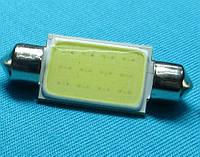 Светодиодная лампа C5W LED COB