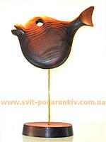 Статуэтка Рыба, оригинальный подарок