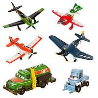 """Набор игрушек """"Самолеты"""" Дисней (Disney Planes Figure Play Set)"""