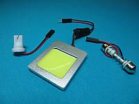 Светодиодная лампа COB + переходники