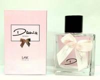 Женская туалетная вода Dania Demoiselle W 100 ml