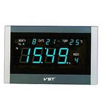 Часы настенные говорящие VST 771Т-5