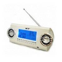 Электронные радио-часы VST-791