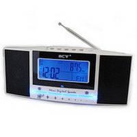 Часы с FM-радиоприемником VST-792