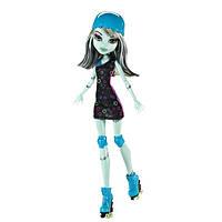 Кукла Monster High  Frankie Stein Roller Maze Монстер Хай Френки Штейн Роллеры